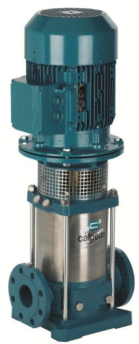 Calpeda MXV Series Pumps
