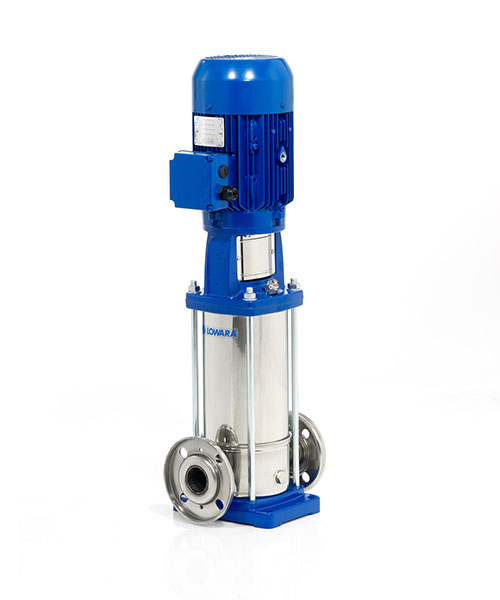 Lowara 5SV Water Pump | Industrial Pumps
