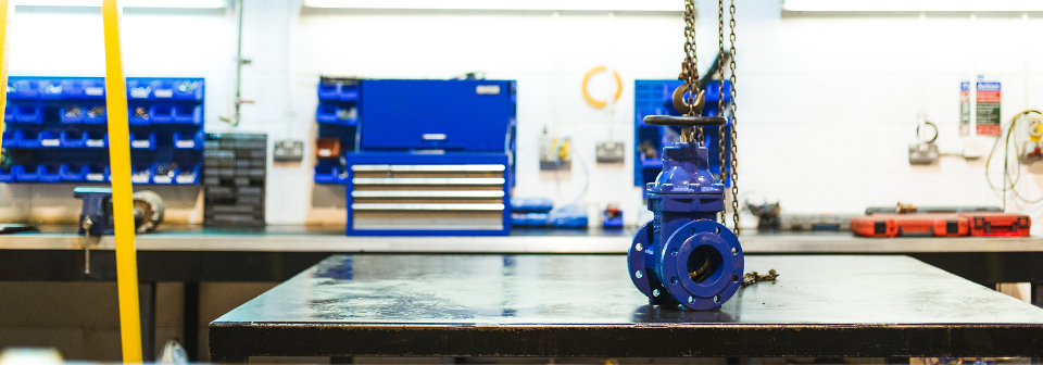 Industrial Pumps - Pumps & Spares